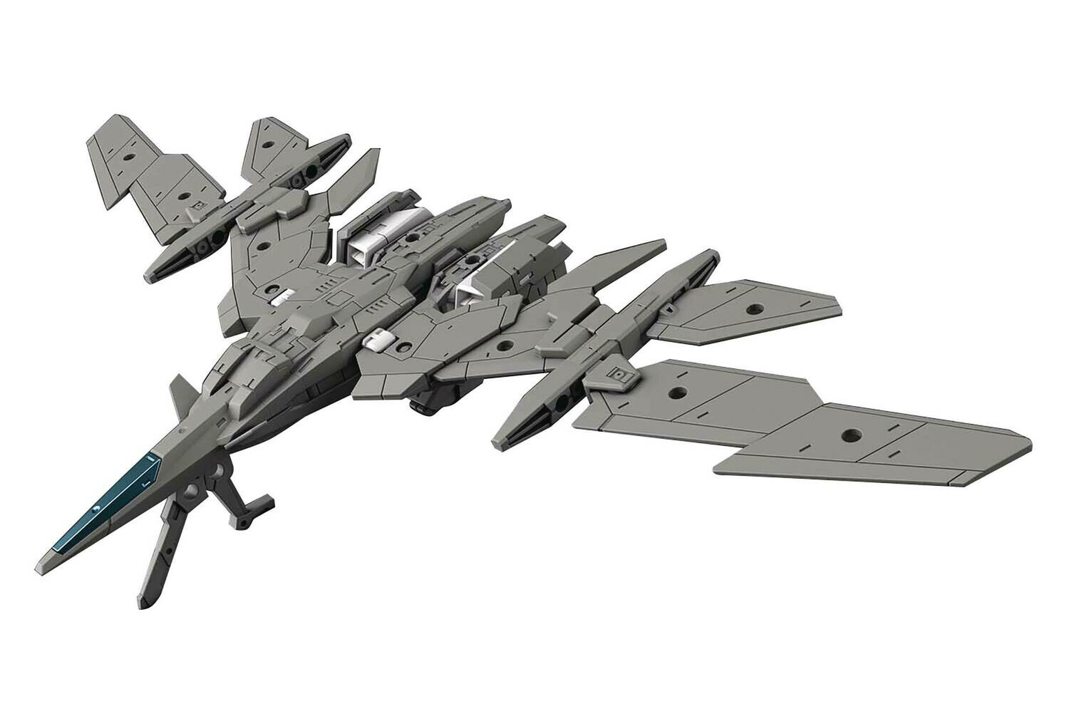 30 Minute Mission Air Fighter [Gray]