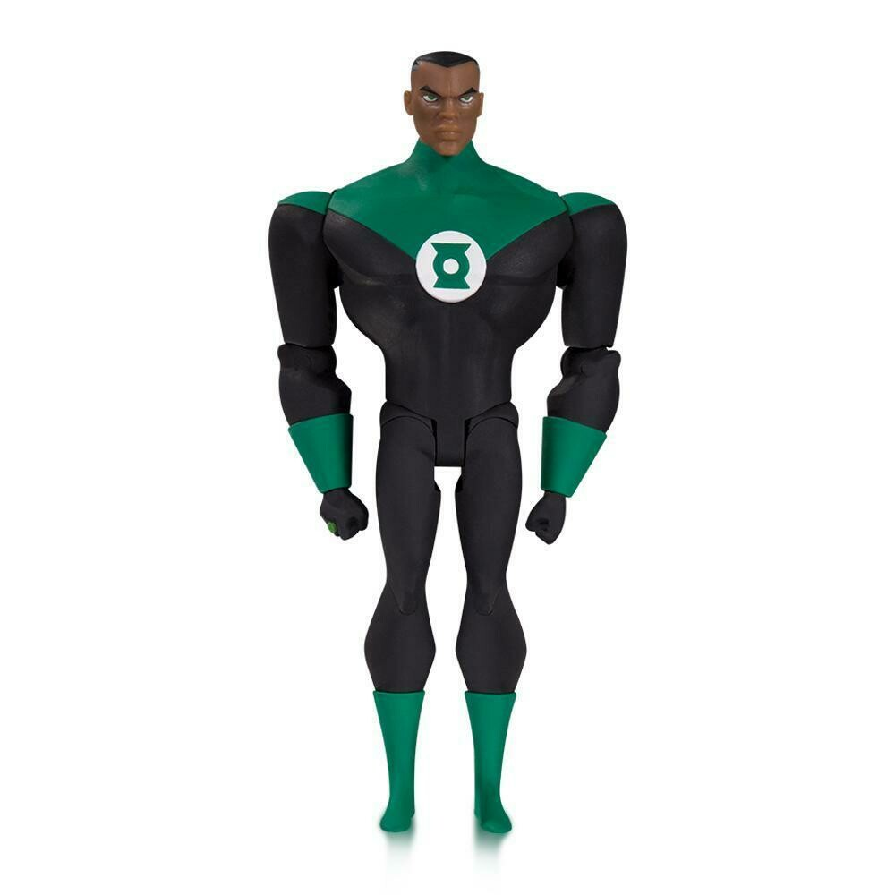 DC Collectibles Green Lantern John Stewart