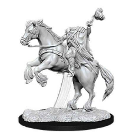 Dullahan The Headless Horseman 90093