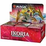 Ikoria: Lair Of The Behemoths JPN Booster Box