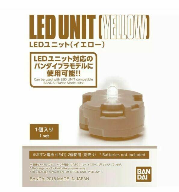 Led Unit [Yellow]
