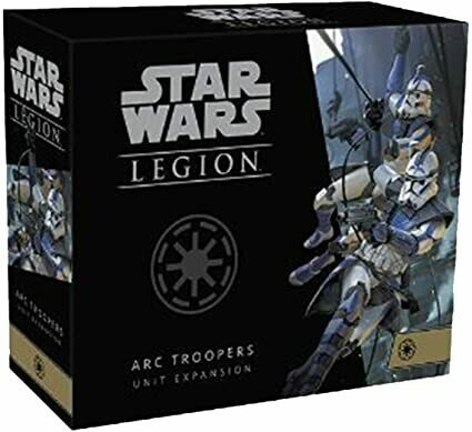Star Wars Legion: Arc Troopers