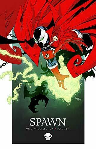Spawn: Origins Collection Vol.1