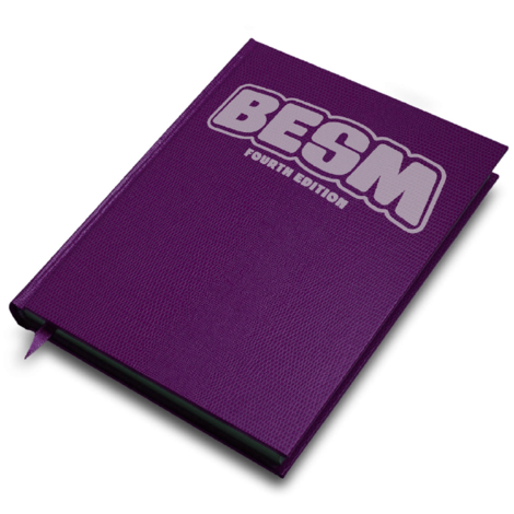 BESM Role-Playing Game