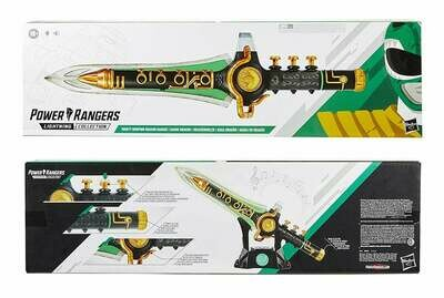 Power Rangers Lightning Collection: Dragon Dagger