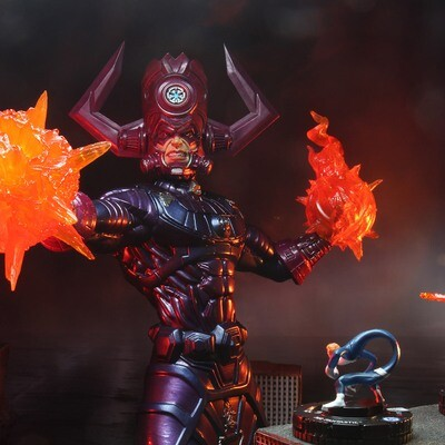 Heroclix Galactus The Devourer