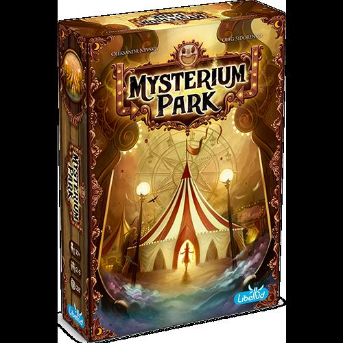 Mysterium Park