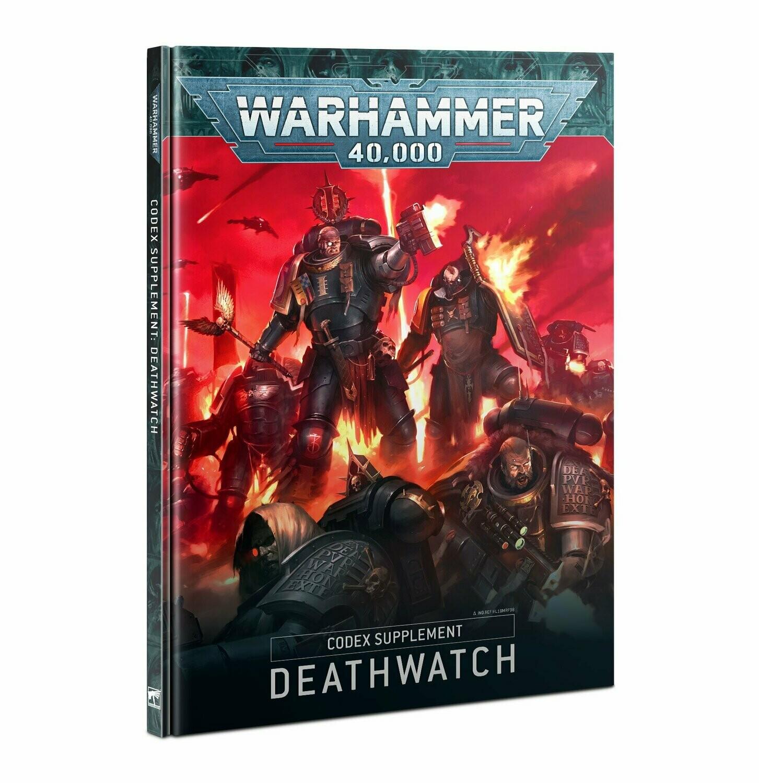 Codex Supplement Deathwatch