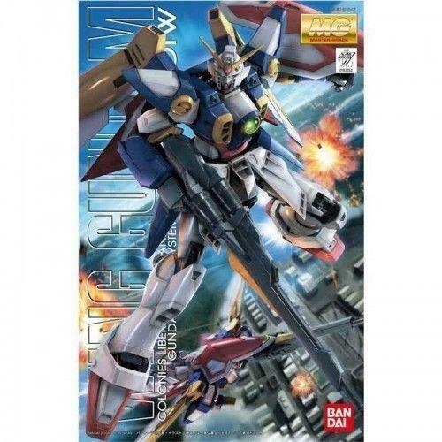 MG 1/100 Wing Gundam (TV Vers.)