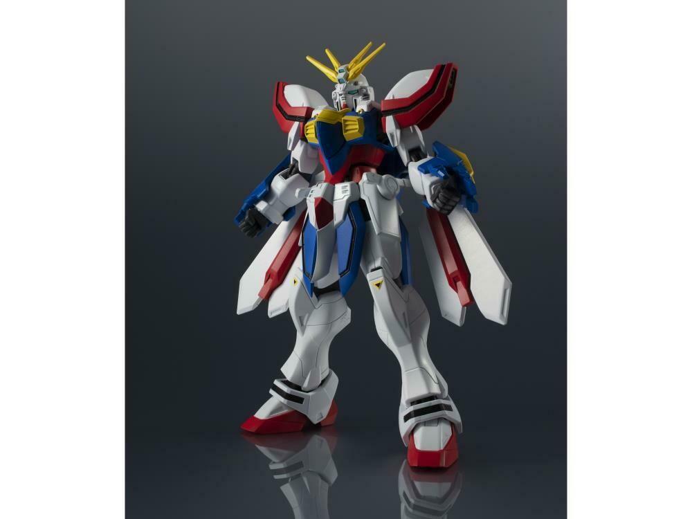 HG 1/144 God Gundam