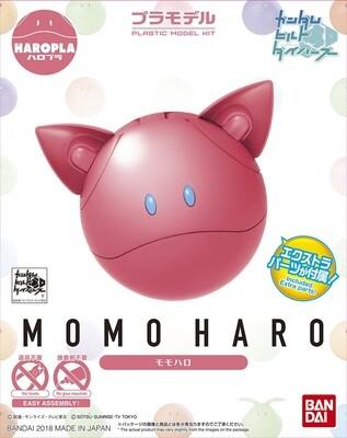MomoHaro Pink