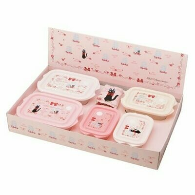Kiki's Delivery Service Lunch Gift Set (6 Piece)