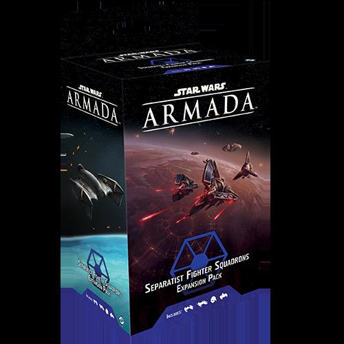 Star War Armada: Separatist Fighter Squadron