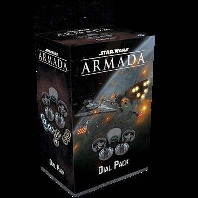 Armada Dial Pack