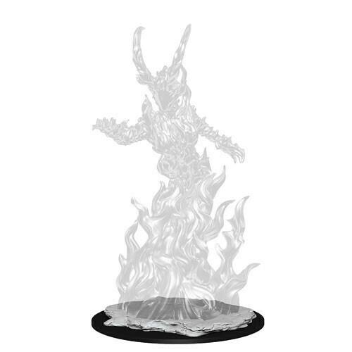 Huge Fire Elemental Lord 90173
