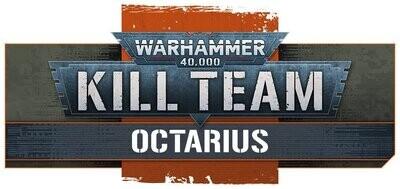 Kill Team: Octarius