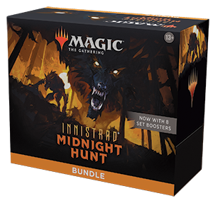 Innistrad Midnight Hunt Bundle