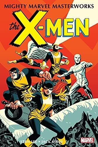 MMM The X-Men Volume 1
