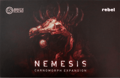 Nemesis Carnomorph Expansion