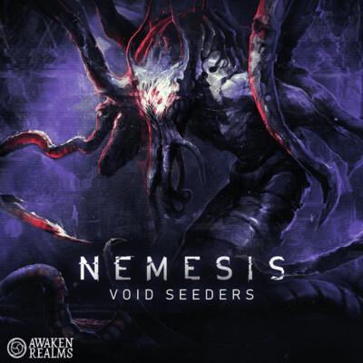 Nemesis Void Seeders Expansion