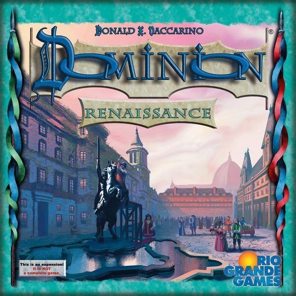 Dominion Renaissance Expansion