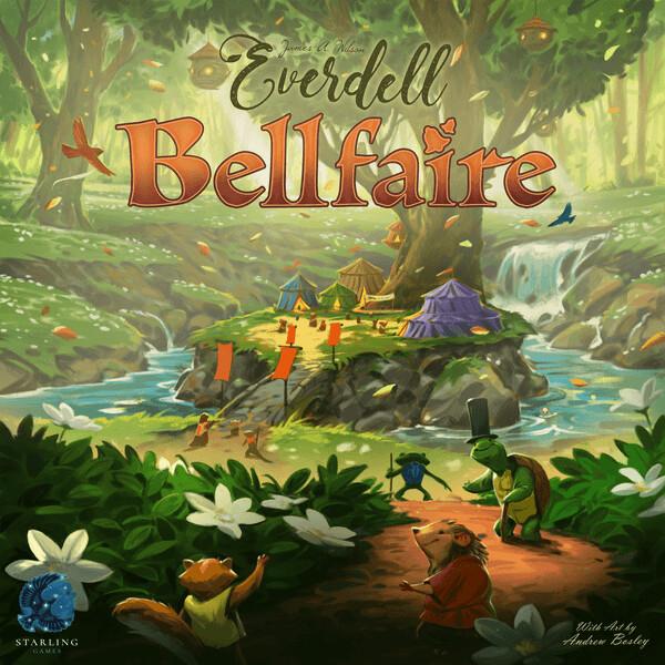 Everdell Bellfaire
