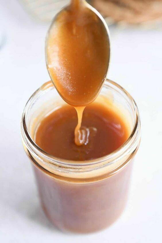Słony karmel