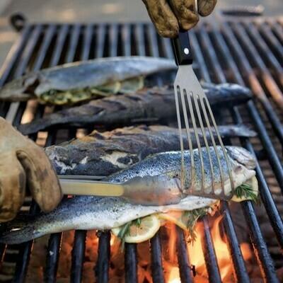 Marynata ziołowa - idealna do ryb
