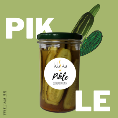 Pikle w curry