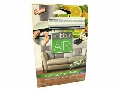 Aromatizador para aire acondicionado