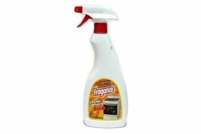 Hornos cleaner