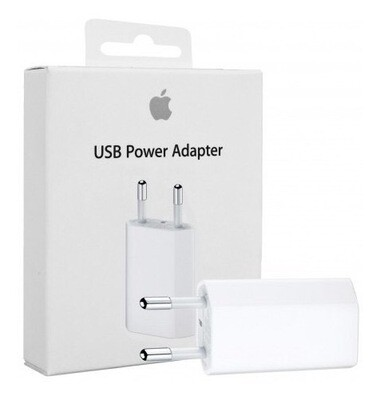 Power Adapter iPhone
