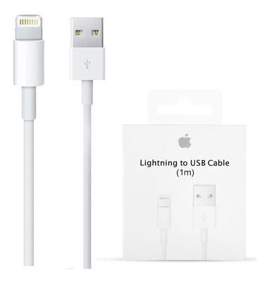 Lightning to USB iPhone