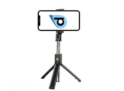 Trípode - palo de selfie
