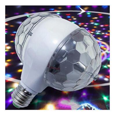 Lámpara doble fiesta