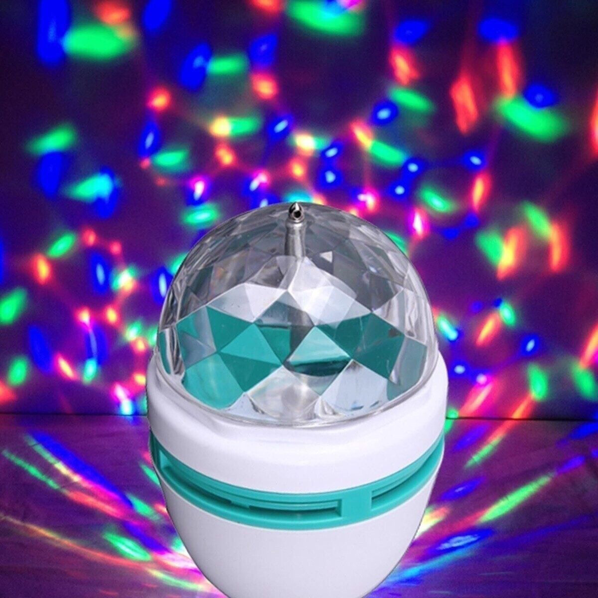 Lámpara fiesta 2