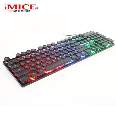 Teclado Gamer Imice Ak-800