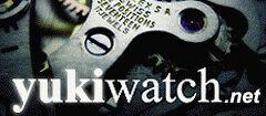 Yukiwatch store