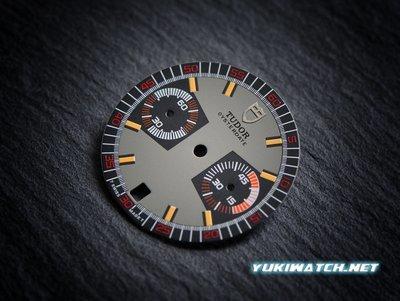 Tudor Monte Carlo 7159 dial
