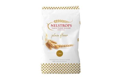 Flour - Plain/Self Raising/Strong Bread/Gluten Free