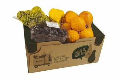 Buffet box - Fruit/Salad/Veg