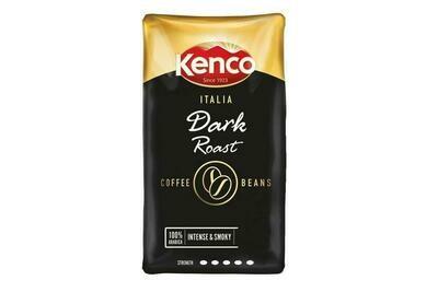 Kenco Italia Coffee Beans