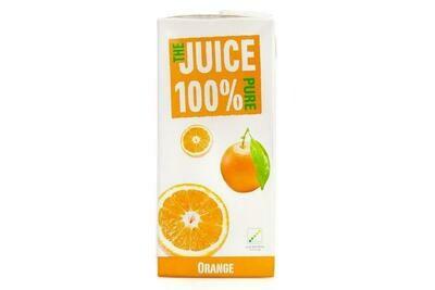 Fruit Juice (Apple\Orange)