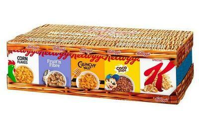 Cereals - Cornflakes\Coco Pops etc.