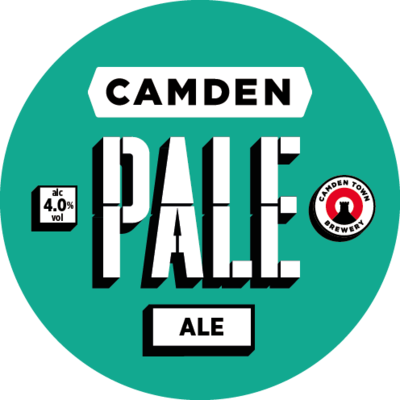 Camden Pale Ales 2 Pints