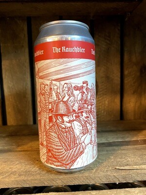 Anspach & Hobday - The Rauchbier 20