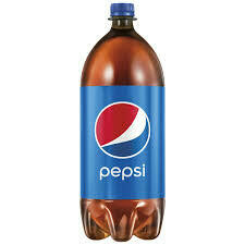 Pepsi 2 LTR