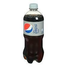 Pepsi Diet 591ml