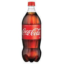 Coca Cola 1 LTR