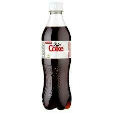 Coca Cola Diet 500ml